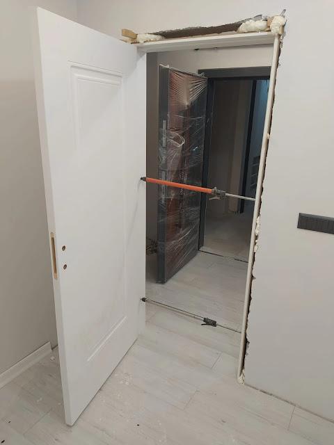 pvc membran kapı fiyatı kaç tl? pvc membran kapı özellikleri, membran kapı dayanıklı mıdır?