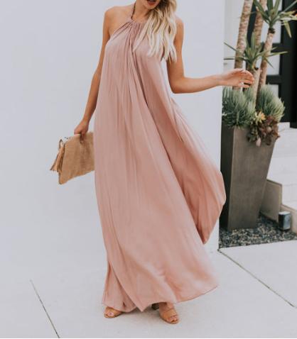 long shift dresses