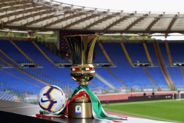 Prediksi Napoli vs Lazio — 22 Januari 2020