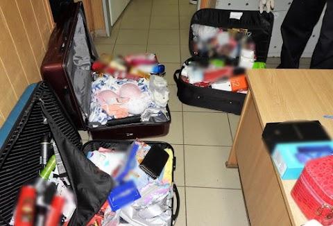 Kiraboltak egy berettyóújfalusi férfit majd bevásároltak a pénzből