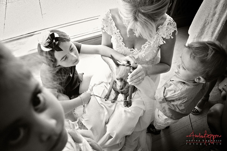 bambini ricevimento matrimonio Grand Hotel Arenzano