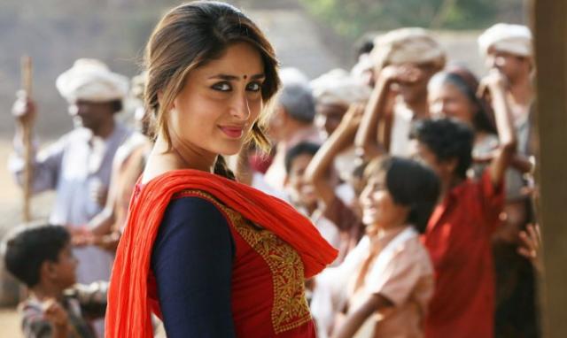 Tips Diet Pasca Melahirkan Ala Artis Kareena Kapoor