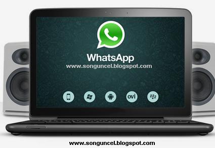 Whatsapp Bilgisayara Nasıl Yüklenir - Bilgisayarda Nasıl ...
