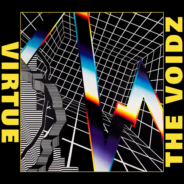 The Voidz - Virtue Cover