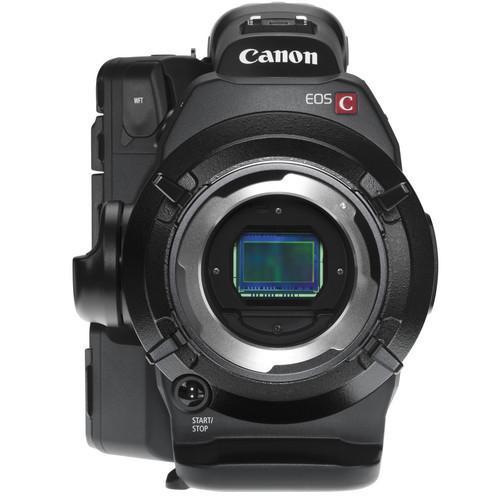 Canon EOS C300 Cinema Camera body (PL mount) $11,831