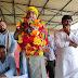 चिरैया विधानसभा के मतदाता की मान सम्मान की रक्षा करना मेरा संकल्प है: ई संजय कुमार सिंह