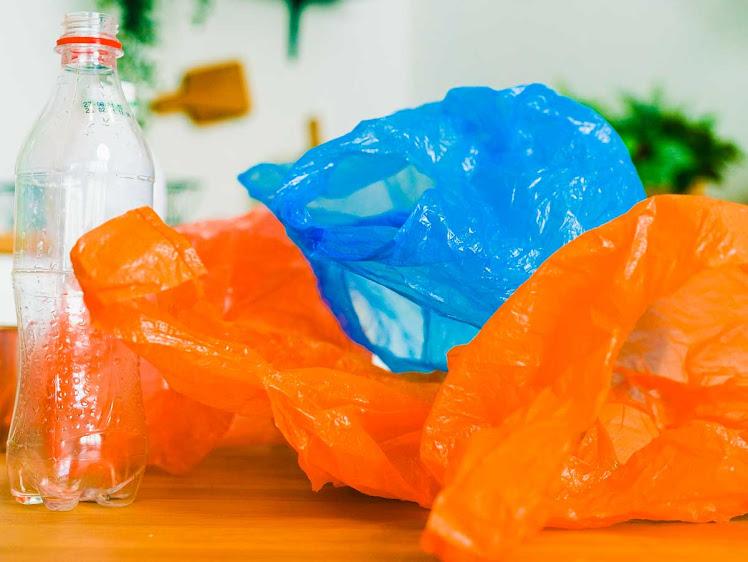 Projeto que quer proibir uso e venda de sacolas plásticas no Maranhão avança