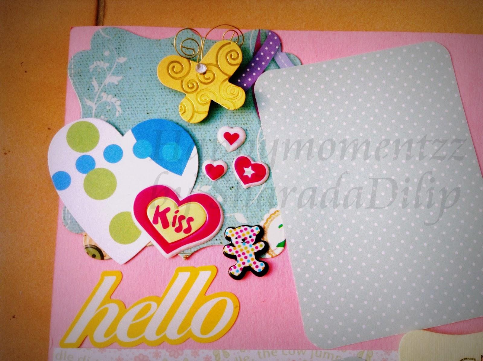 http://happymomentzz.blogspot.in/2015/03/scrapbooking-handmade-paper.html