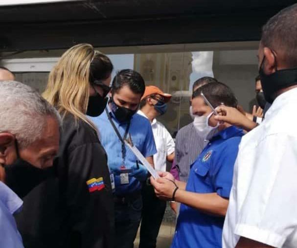 Dirigentes de AD Evitaron toma de su sede en Cabimas por parte de Grupos Irregulares