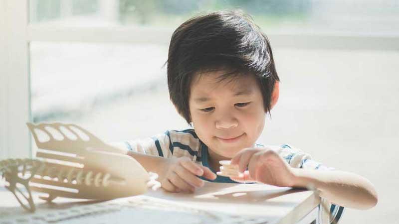 Metode Terbaik Dalam Memaksimalkan Bakat Dan Kreativitas Anak