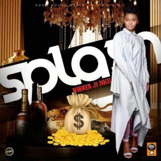 "Splash – ""Nwata Ji Nku"" (Prod. by Classic)"