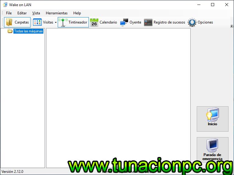 Descargar Wake On LAN Full Español con Licencia