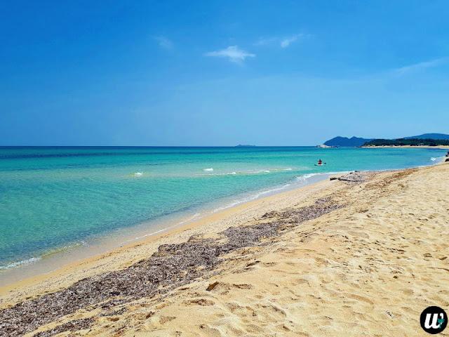 Costa Rei beach | Sardinia, Italy | wayamaya