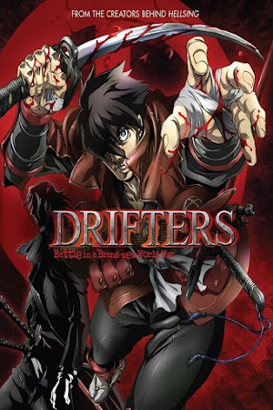 Drifters [12/12] [HD 1080p] Trial Audio [Mega - Drive]