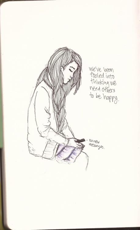 Pencil Sketch Sketch Art Quotes