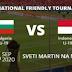 Timnas Indonesia U-19 Akan Hadapi Laga Berat, Shin Tae-yong: Bulgaria Berpostur Besar dan Tinggi