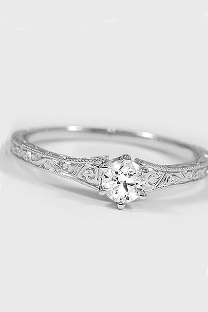 Cheap Diamond Wedding Rings For Women