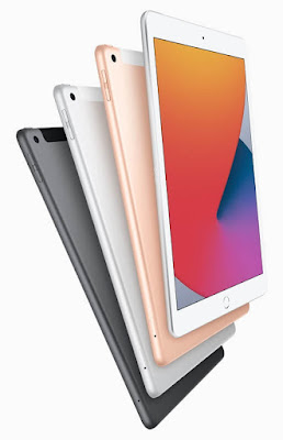 Apple iPad 8th Gen Launched With 102inch Retina Display, A12 Bionic Chip & More