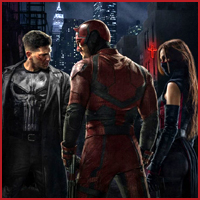 Marvel's Daredevil - Stagione 2: trailer in italiano