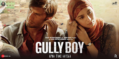 Gully Boy Full Movie Download 480p 720p