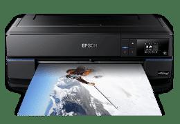 Image Epson Surecolor SC-P800 Printer Driver