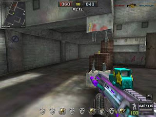 #CODE25 Link Download File Cheats Point Blank 12 - 13 Februari 2020