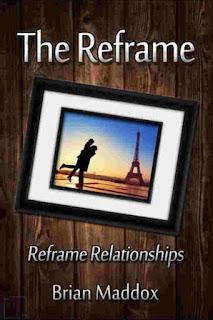 كتاب اعادة التشكيل  The Reframe ( بريان مادوكس )