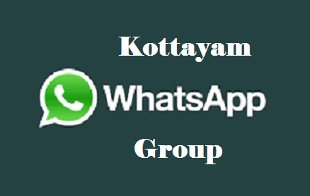 WhatsApp Group for Kottayam