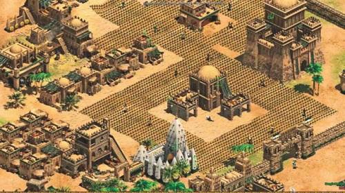 Những Cheat Code của Age of Empires có vẻ giúp đỡ Trải Nghiệm chơi game của bản thân thú vui hơn
