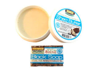 Best Shea Butter and Black Soap Company in North America