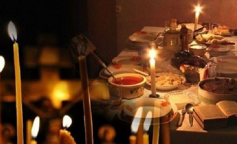 Cea mai simplă masă pentru Postul Paștelui