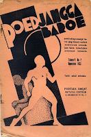 Majalah Poedjangga Baroe