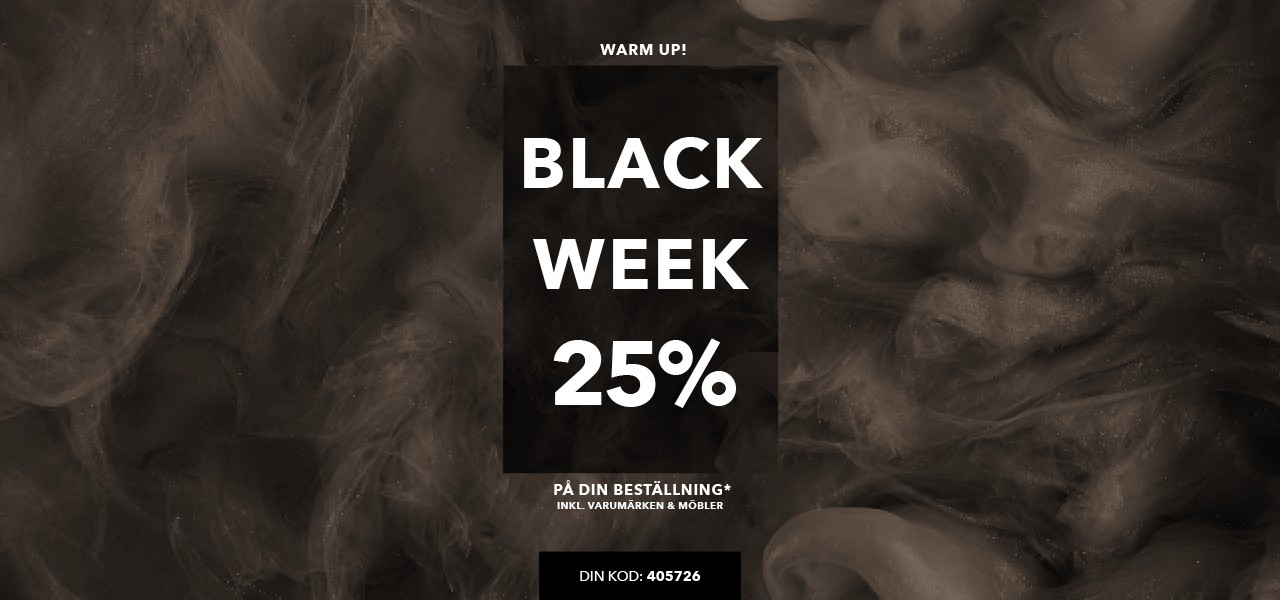 ellos black week