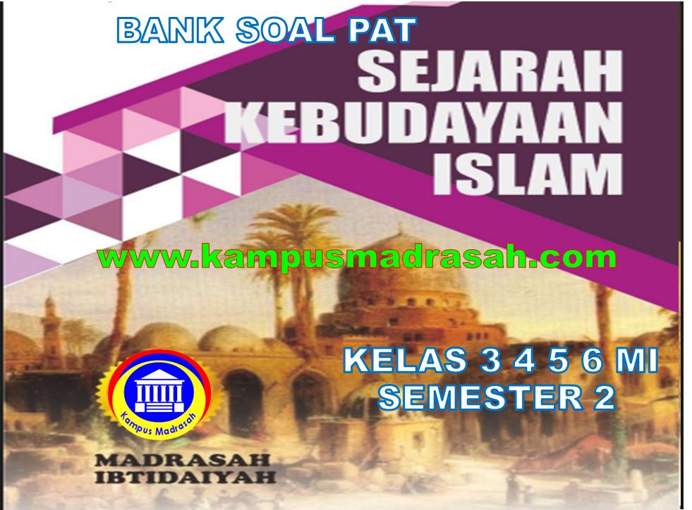 Bank Soal PAT SKI