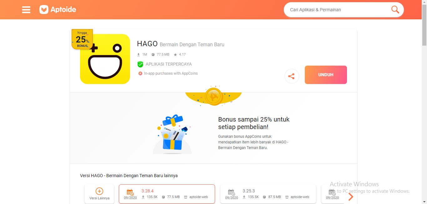 Rekomendasi Tempat Download Aplikasi Android Aman Dari Virus