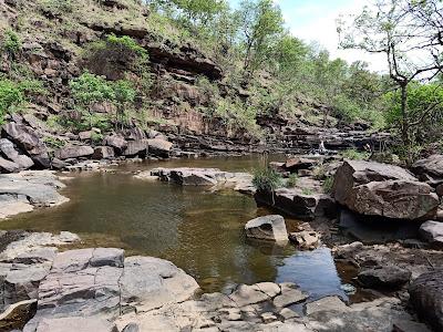 Veerangana Durgawati Wildlife Sanctuary