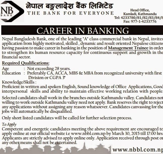 Accounting Training in Nepal