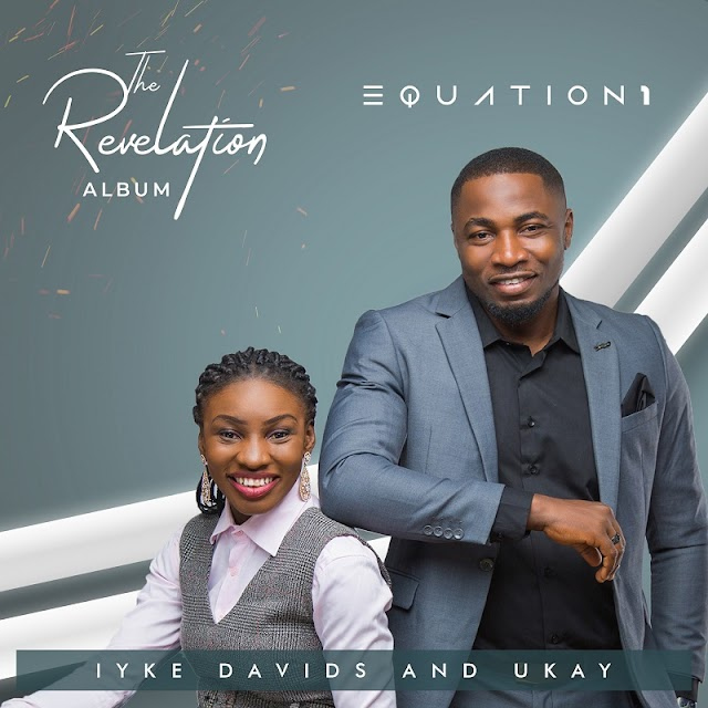 "EQUATION1 Release New Album ""THE REVELATION,"" Available for Free Download! 