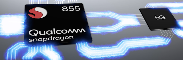 Qualcomm's gigantic first-gen 5G chips