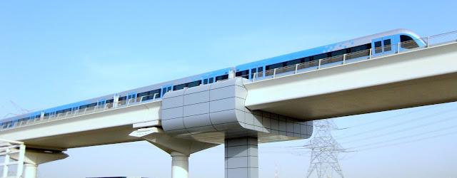 وظائف خالية فى شركه مترو دبي سيركو فى الإمارات 2019