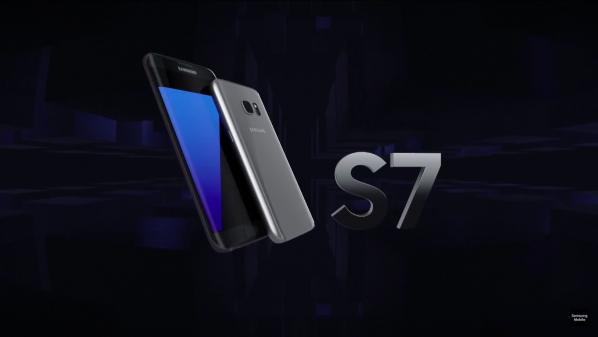 فعاليات مؤتمر MWC 2016 |  سامسونج تكشف رسمياً عن هاتفها الذكي Galaxy S7