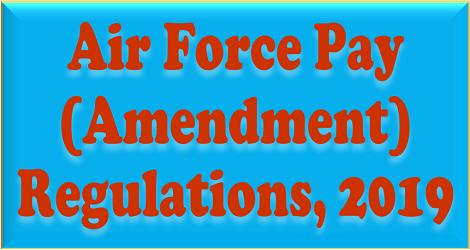 air-force-pay-amendment-rules-2019