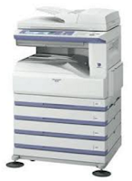 Sharp AR-5631 Printer Driver