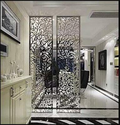 Inspirasi Desain Sekat Ruangan Unik Dan Kreatif