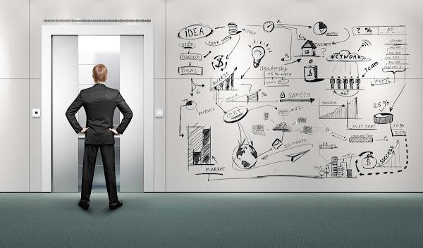 El pitch o discurso del ascensor: ¿Qué es y cómo se hace? ️️