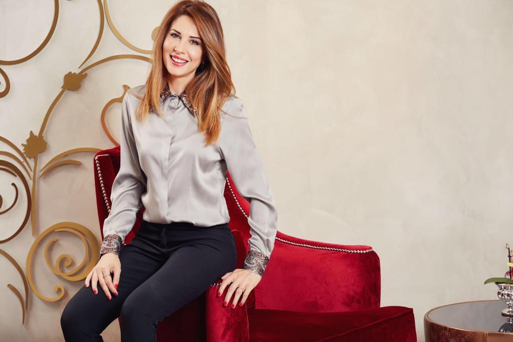 Hande Kazanova Boy Kilo Kimdir Nereli Yasi Sac Ve Goz Rengi Bilinmeyenleri Magazin Tur