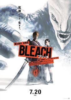 Bleach - Legendado