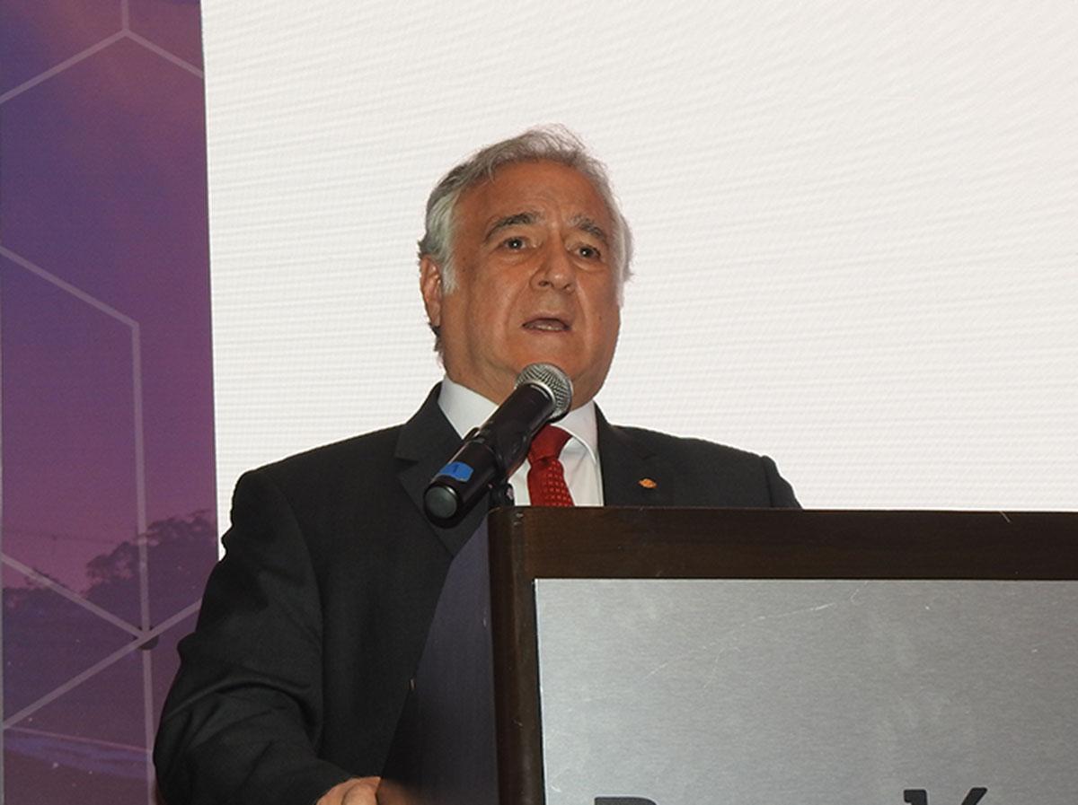 ASOCIACIONES TURISMO DIALOGO TORRUCO COLAPSO SECTOR 01