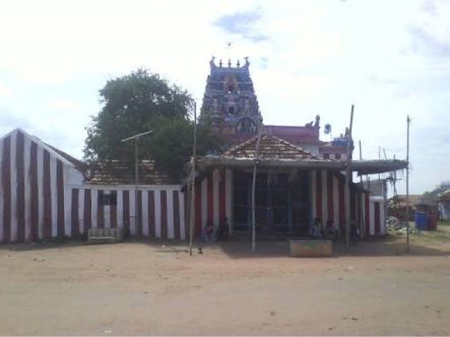 Veyil Ugandha Vinayaka Temple Uppur - History, Timings, Festivals & Address!
