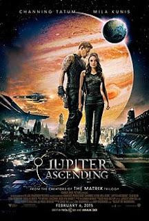 Sinopsis Film Jupiter Ascending (2015)